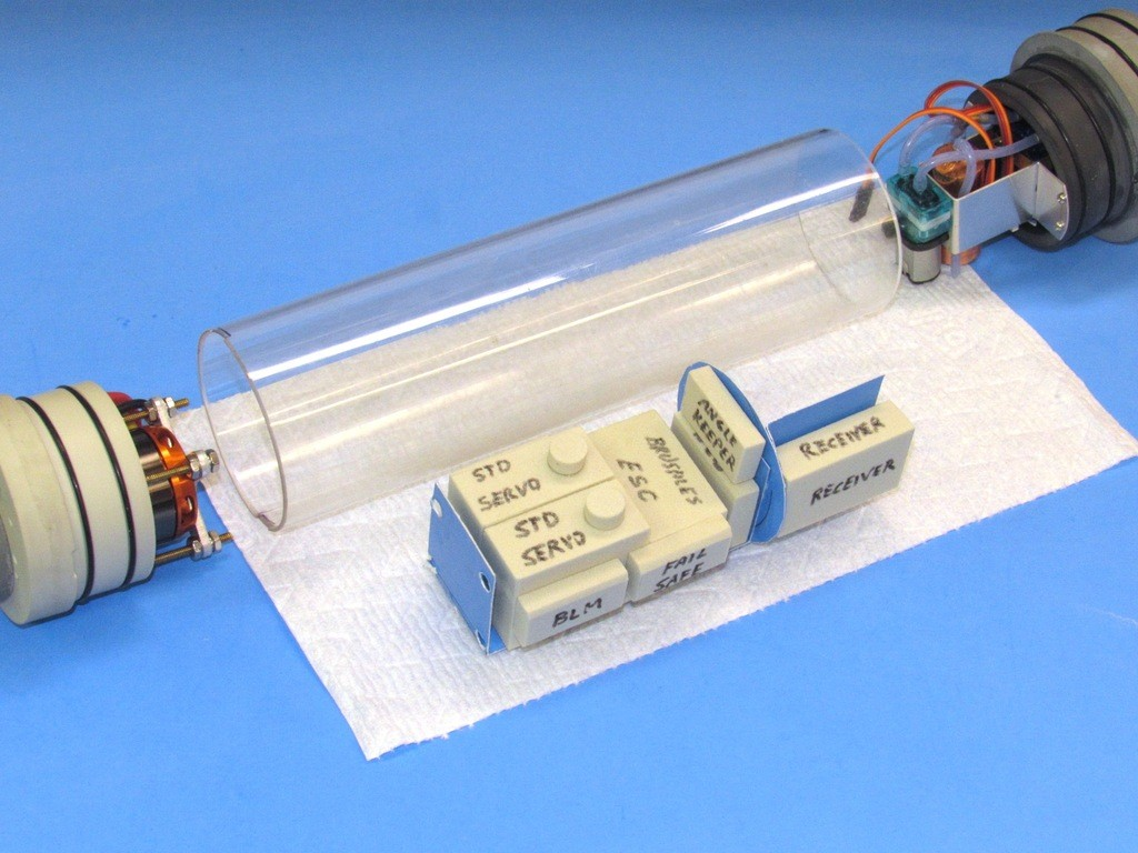 The SubDriver becomes Modular MSiBM7
