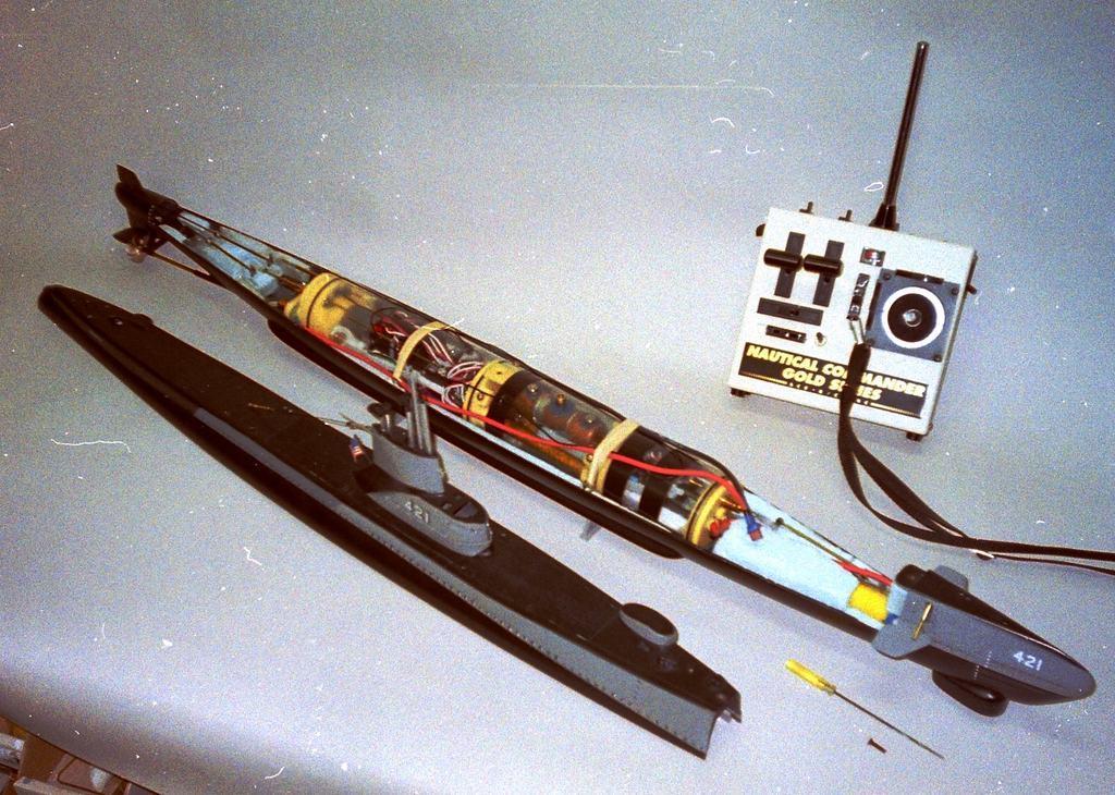 gear-splitter M34KwN