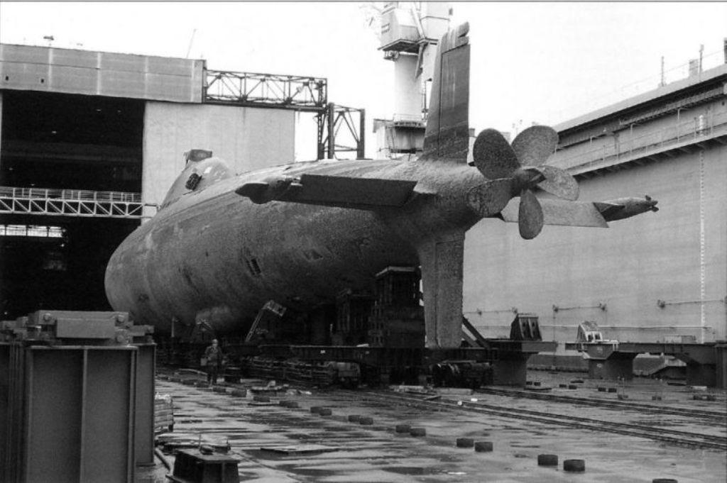 upgrading the SSY 1/96 ALFA kit NwWKmD