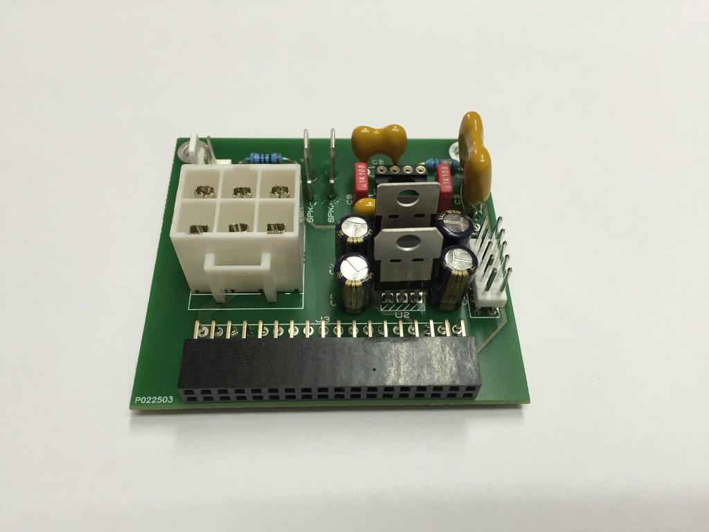 Acoustic technology mfg. Fabricación de equipos a medida. Valencia - Página 5 OfYePy