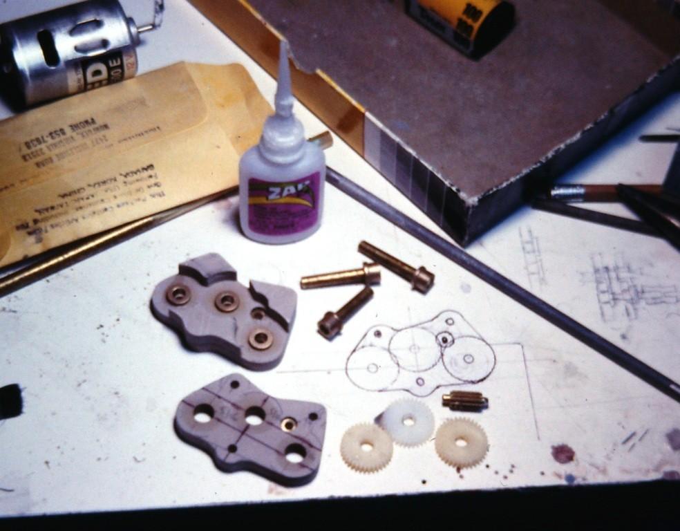 gear-splitter PxsC5W