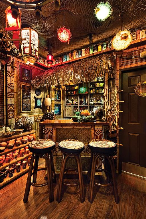 It's TIKI TIME! Let's See Those Home Tiki Bars, Rooms, and Lounges! 0GcZ02