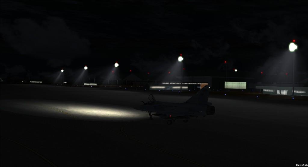[LANÇAMENTO] SBAN - Base Aerea de Anápolis 19vxMR
