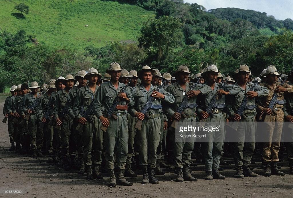 Sandinista uniforms 6HMpX2