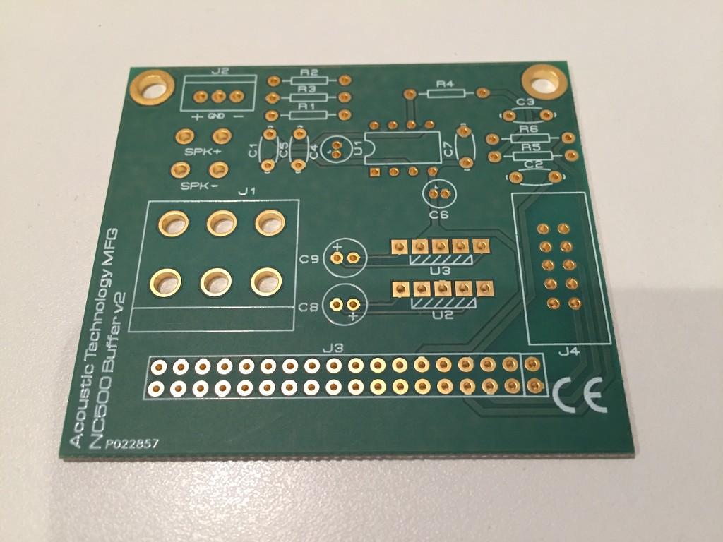 Acoustic technology mfg. Fabricación de equipos a medida. Valencia - Página 5 877jqA