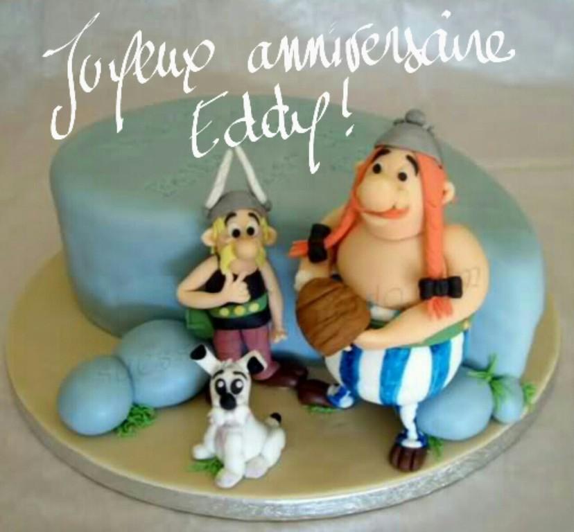 Joyeux anniversaire Eddyyyyyyyyyy !!! :) EDA9vE