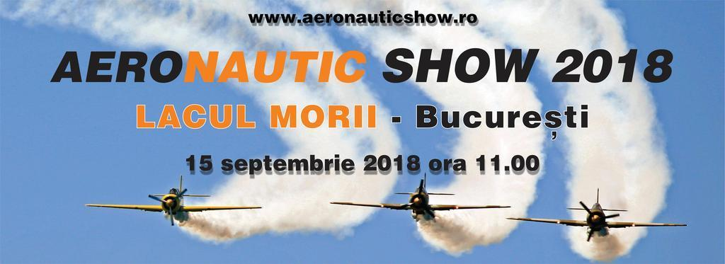 AeroNautic Show 2018 - Lacul Morii, Bucuresti - 15 septembrie KgyXyI