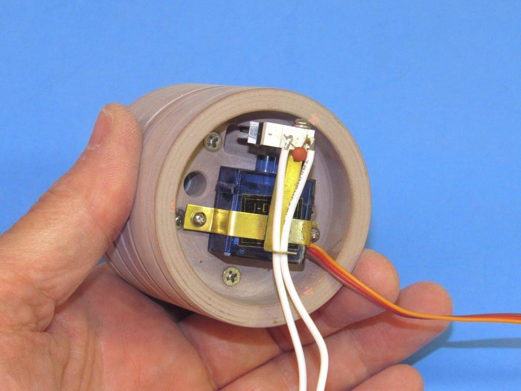 The SubDriver becomes Modular NPbAV8
