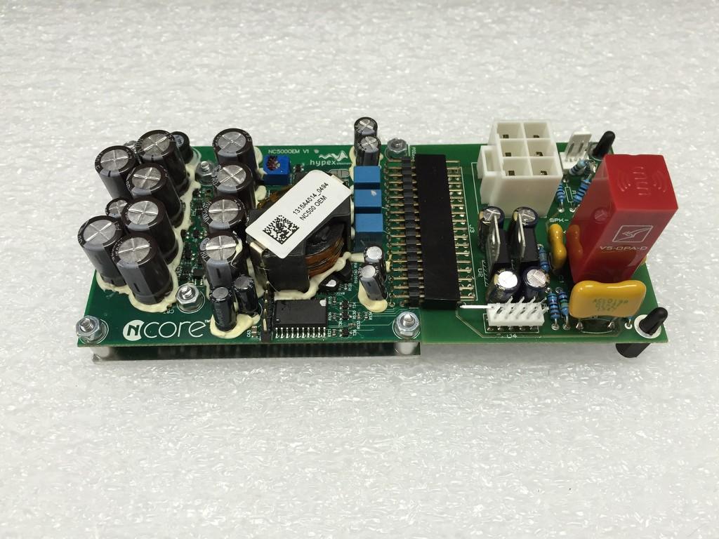 Acoustic technology mfg. Fabricación de equipos a medida. Valencia - Página 5 STpq20