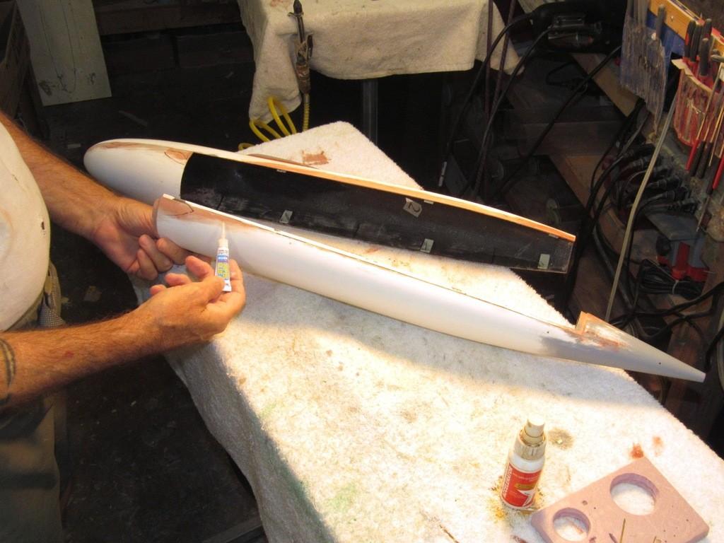 upgrading the SSY 1/96 ALFA kit YchQNX