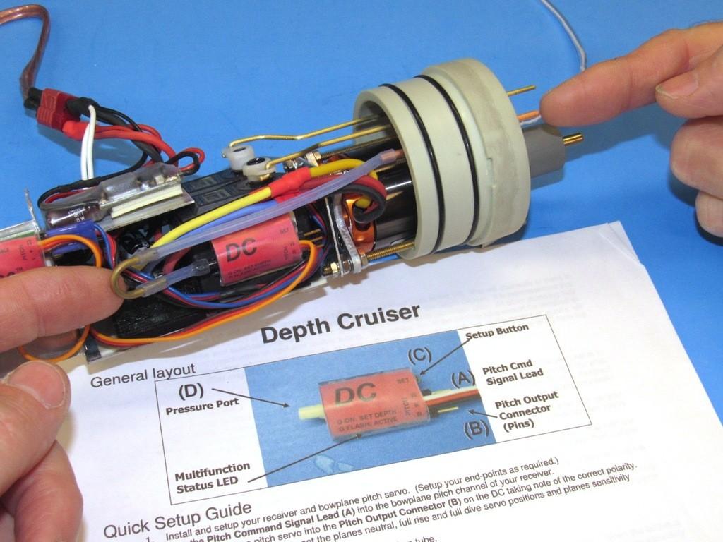 The SubDriver becomes Modular CEuGmR