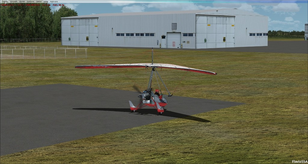 REX Worldwide Airports HD J3cNMs