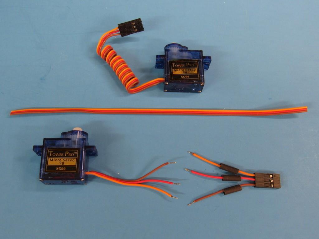 The SubDriver becomes Modular LyHxO9
