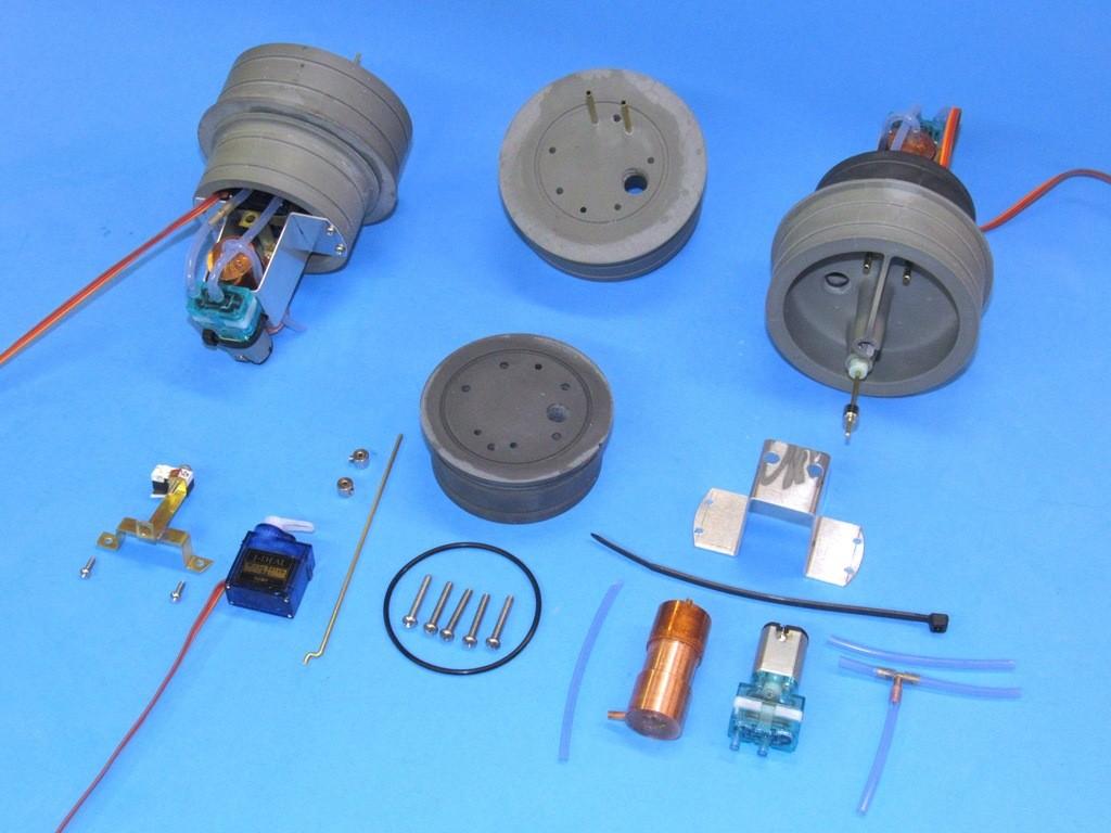 The SubDriver becomes Modular O946bI