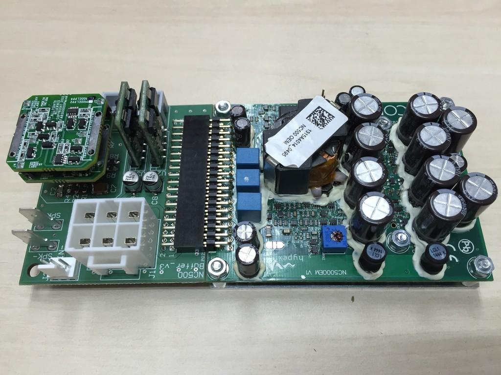 Acoustic technology mfg. Fabricación de equipos a medida. Valencia - Página 6 OMjfzE