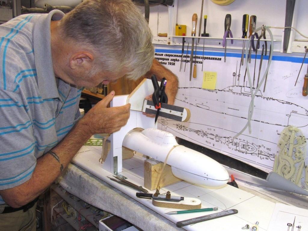 upgrading the SSY 1/96 ALFA kit WIHk8R