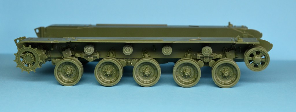 AMX-30B au 1/35 de chez MENG 4aJ7Pe