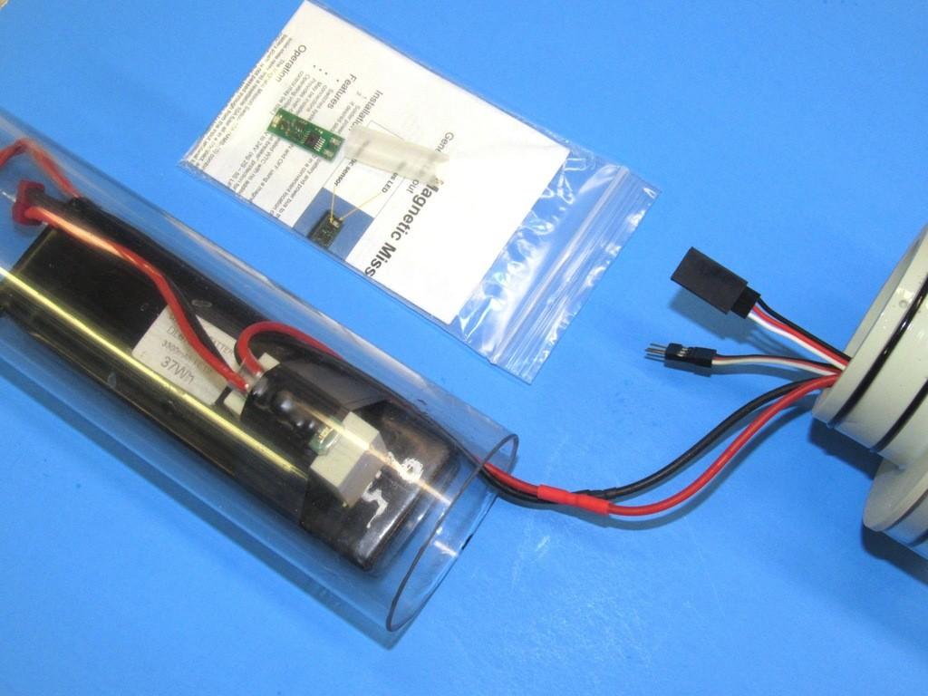 The SubDriver becomes Modular 7BOElr