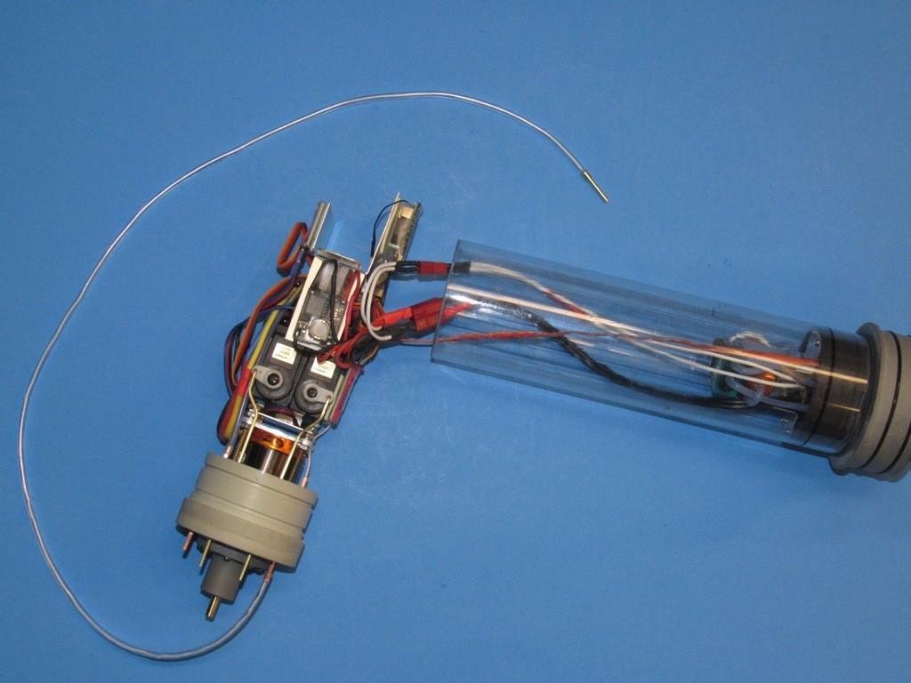 The SubDriver becomes Modular 95RHKe
