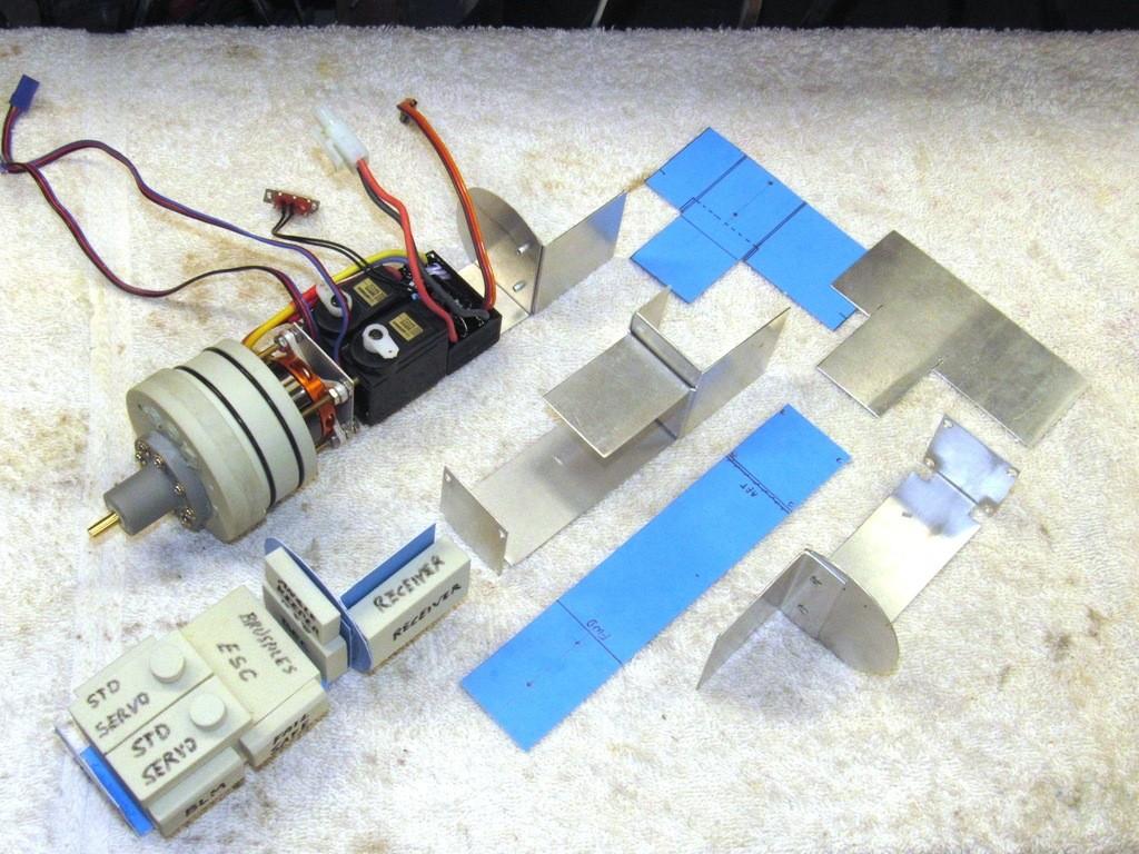 The SubDriver becomes Modular MSMjZU