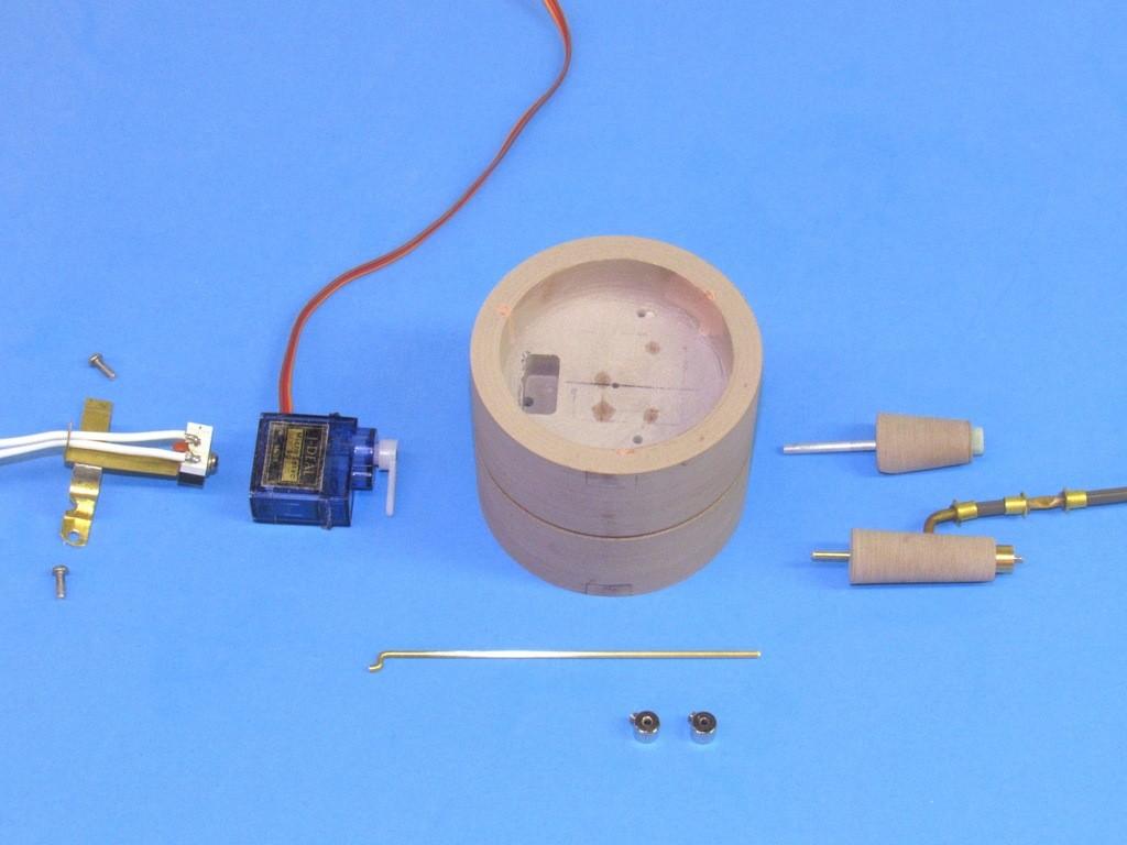 The SubDriver becomes Modular WtPSOf