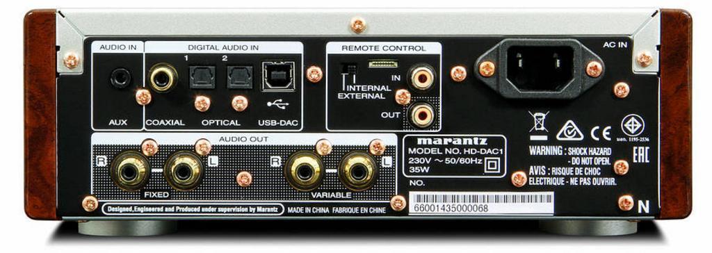 Ampli auriculares+DAC KnXn04