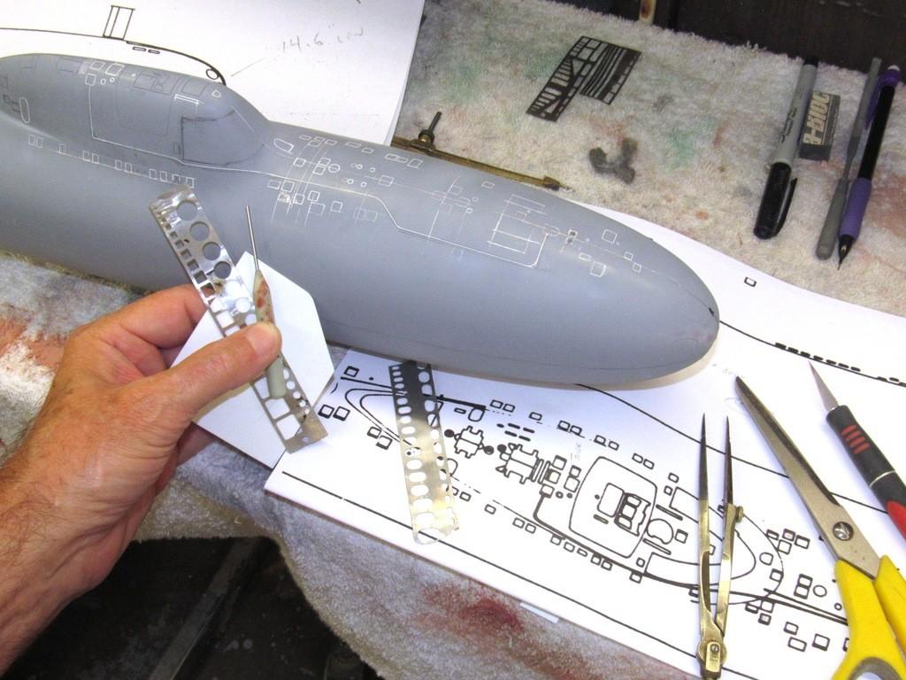 upgrading the SSY 1/96 ALFA kit Tkl9Dg