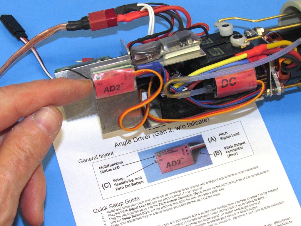 The SubDriver becomes Modular WZtk4I