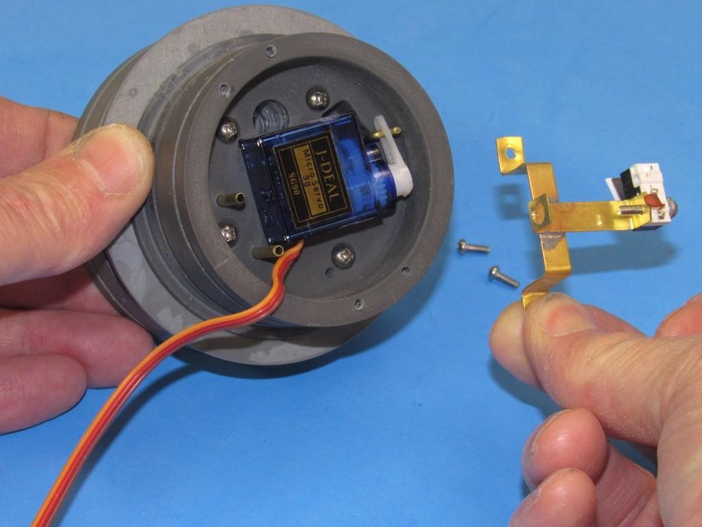 The SubDriver becomes Modular Xb523r