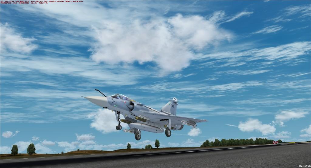 [LANÇAMENTO] SBAN - Base Aerea de Anápolis ZErt2C