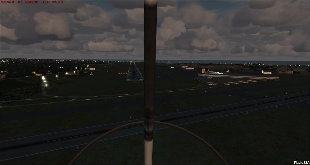 REX Worldwide Airports HD ZtiUIw