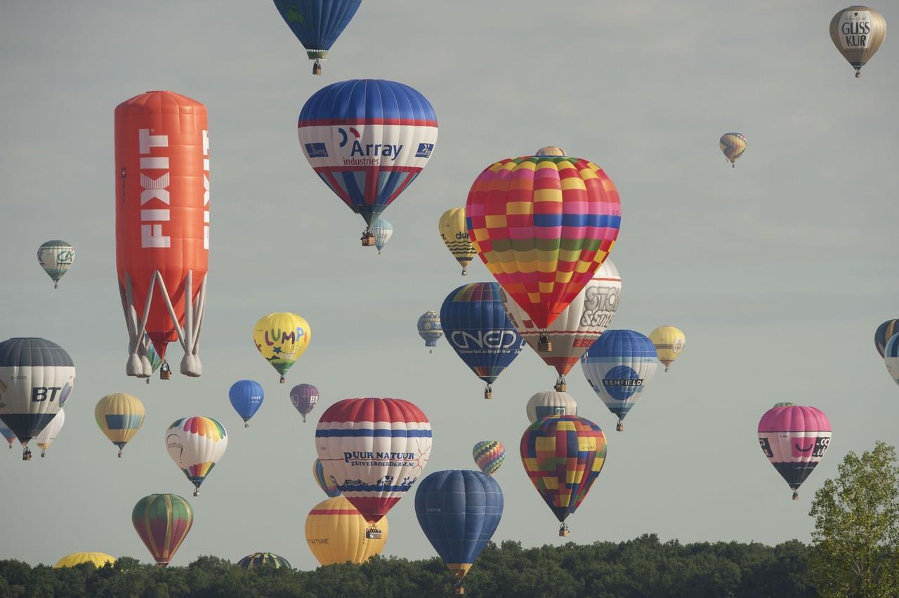 Mondial Air Ballons 2015-Chambley XwqDLv