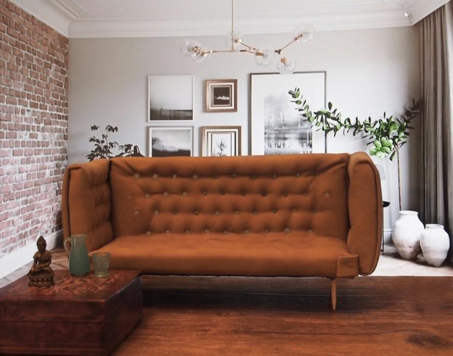 Furnishing Furniture. CA6LdC