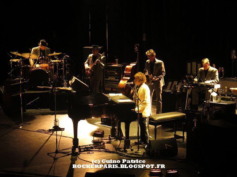 Bob Dylan & his Band - La NET 2019 ha arrancado (también en Spain) y luce espléndida KeFCz7