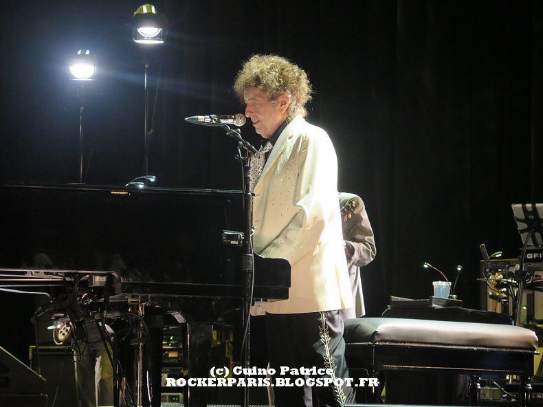 Bob Dylan & his Band - La NET 2019 ha arrancado (también en Spain) y luce espléndida KSzRro