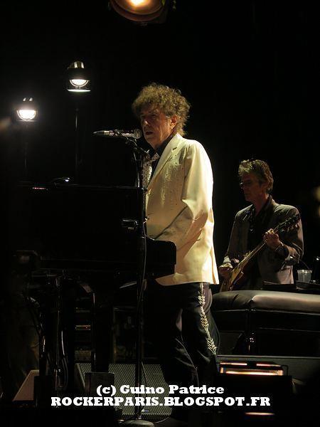 Bob Dylan & his Band - La NET 2019 ha arrancado (también en Spain) y luce espléndida Puju9n