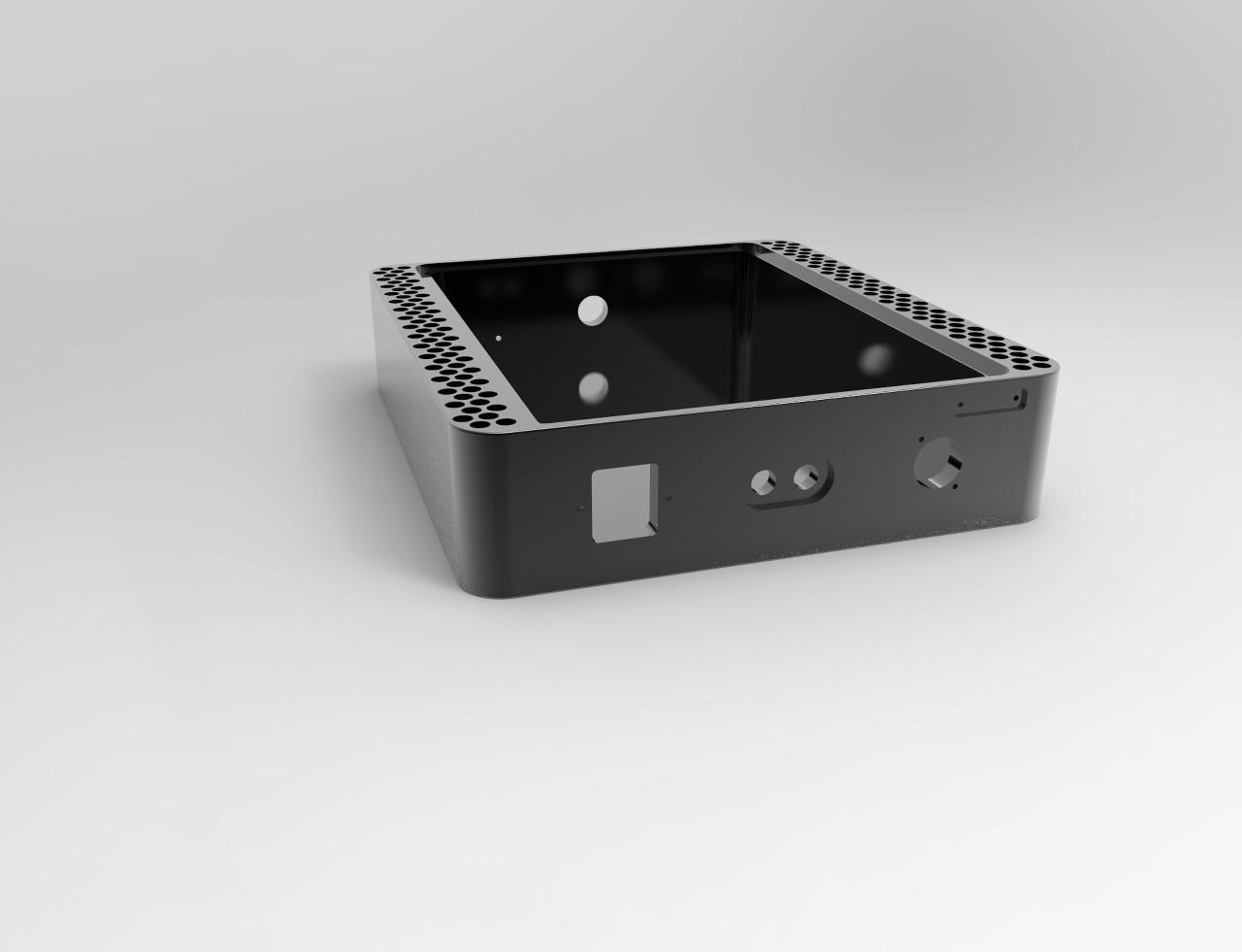 Acoustic technology mfg. Fabricación de equipos a medida. Valencia - Página 6 3e8Xqp