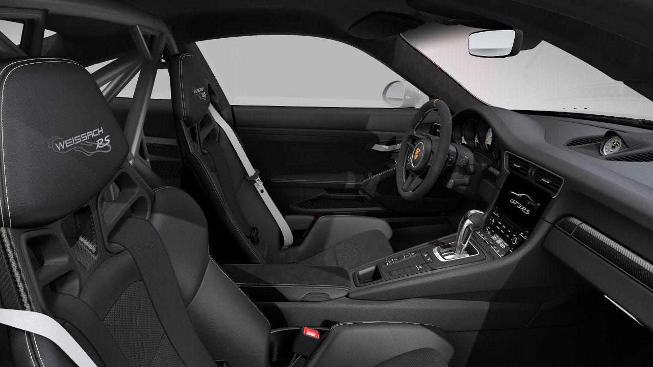 Porsche 991.2 GT3 RS 4oCvt0