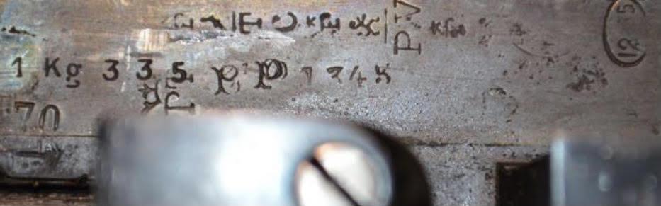 Identification fusil et historique  QV29xh