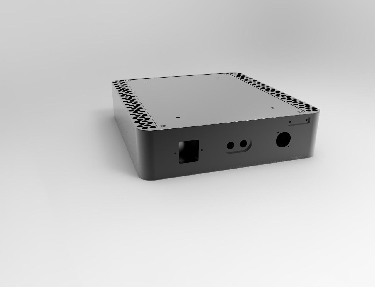 Acoustic technology mfg. Fabricación de equipos a medida. Valencia - Página 6 R50T3L
