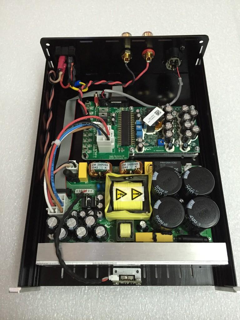 Acoustic technology mfg. Fabricación de equipos a medida. Valencia - Página 7 RUhLdK