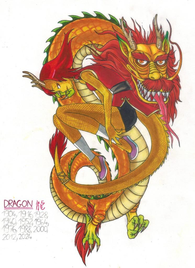mes dessins en couleur U51obt