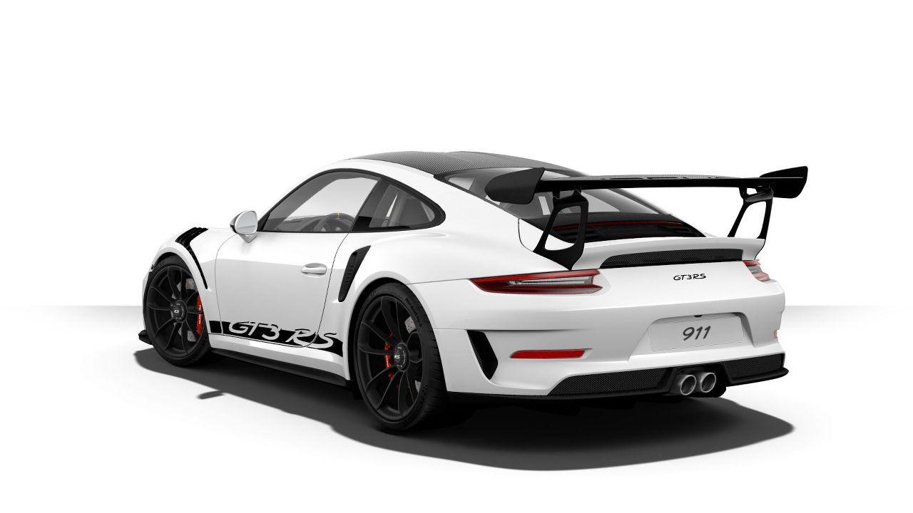 Porsche 991.2 GT3 RS 73jEGm
