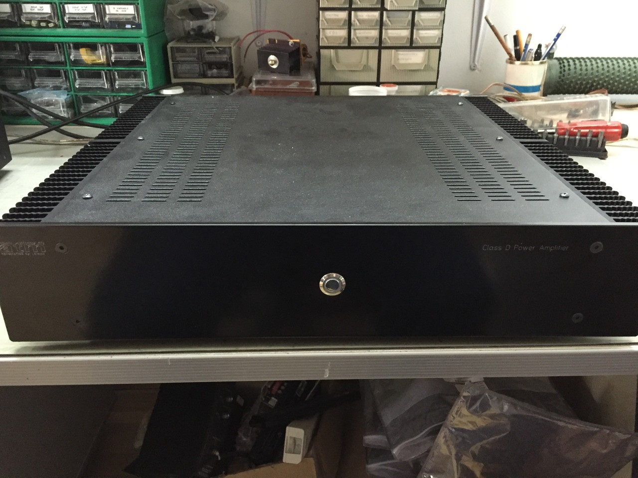 Acoustic technology mfg. Fabricación de equipos a medida. Valencia - Página 6 9GuEKM