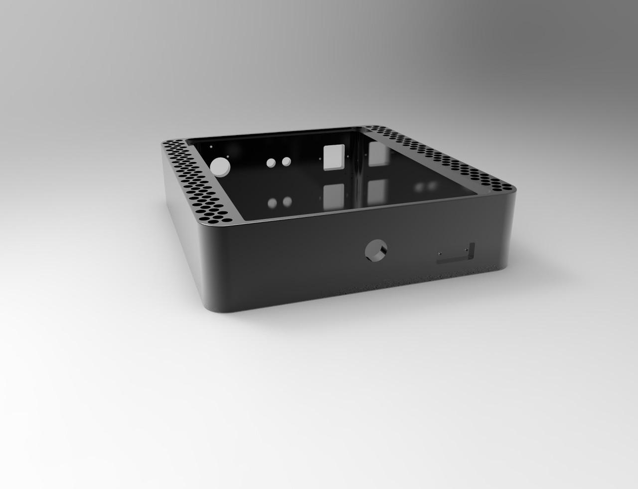 Acoustic technology mfg. Fabricación de equipos a medida. Valencia - Página 6 OZeZQR