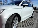 Audi A1 bianco metalizzato: prima sessione di detailing. giudizio? LI7Uzp
