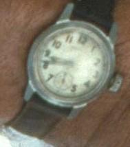 Alan Grant's Wristwatch In JP1 IOpUgu