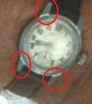 Alan Grant's Wristwatch In JP1 AjHyFi