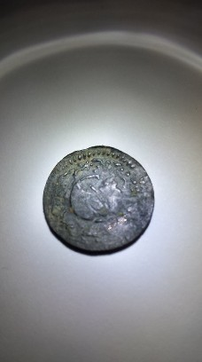 monedas demasiado desgastadas.. NHXi3U