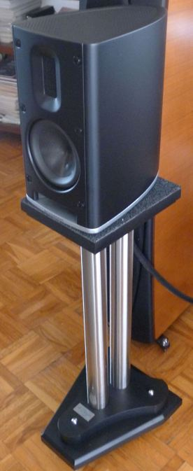 Raidho Acoustics, Pandrup and Aarhus, Denmark GMVJpS